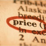 Price photo