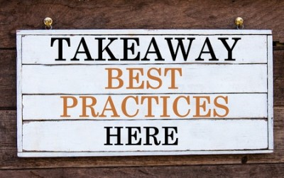 Three Supplier Best Practices You'll Love